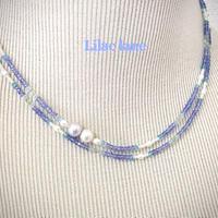 Lilac lane(ライラックの小路)