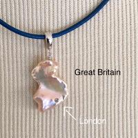 Great Britain(グレートブリテン)