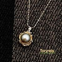 Torynos P(トリノス ペンダント)