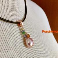 Persimmon(パーシモン)