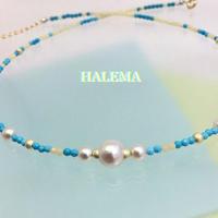 HALEMA(晴れ間)