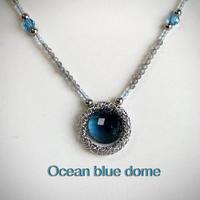 Ocean blue dome(オーシャンブルードーム)