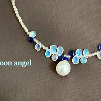 Moon angel(月の天使)