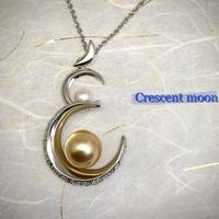 Crescent moon(三日月)