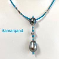 Samarqand(サマルカンド)