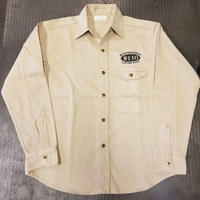 REW10 TWILL WORKSHIRTS