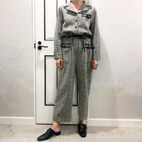 tweed all-in-one