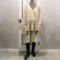 super long knit