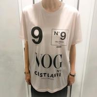 VOG tshirt (pink)