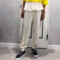 bijou sneaker (black)