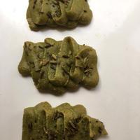バッチェ 抹茶のクッキー(フェンネル、アムチュール)