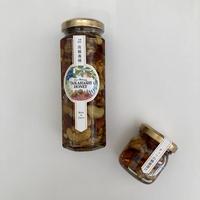高橋養蜂  ナッツの蜂蜜漬け 170g