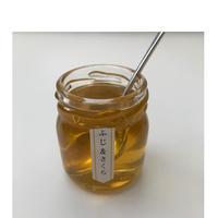 高橋養蜂「藤と桜」 50g