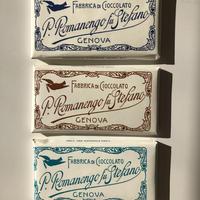 ピエトロ・ロマネンゴ チョコレート 85g
