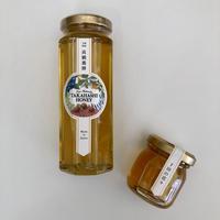 高橋養蜂 下田の花々(カラスザンショウ) 50g