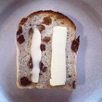 マスカット食パン set<6月25日発送>*冷蔵設定されています
