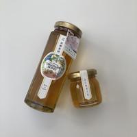 高橋養蜂「藤と桜」 185g