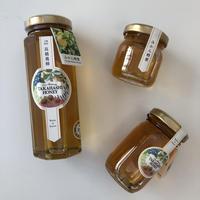 高橋養蜂のみかんの蜂蜜 100g