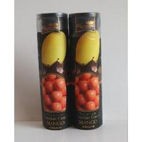 タイお土産★Kullanard Premium Chocolate coated Mango【プレミアム マンゴー チョコレート】