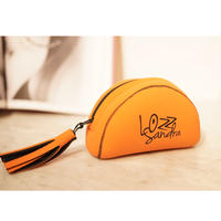 LozzSandra/Tussel  Porch(orange)