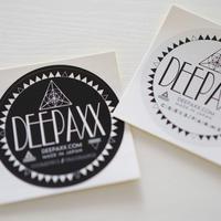 Deepaxx /ステッカー