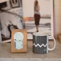R/hombusオリジナルマグカップ × SAVAS COFFEE 100g