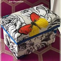 完成品 オリジナルサイズ日本製桐茶箱 ●送料は着払いとなります、注意事項をご確認ください