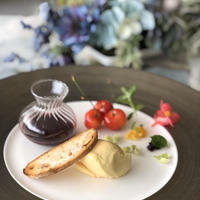 cuisineriche シェフ特製 フォアグラプリン ※送料は冷凍で着払いとなります
