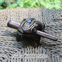 スアラ・コドック・プホンSサイズ = Suara Kodok Pohon