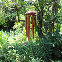 竹風鈴〜Bamboo Wind Chime〜