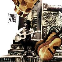 8th Album「タイム・フライズ」