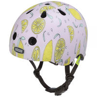 NUTCASE ヘルメット Baby Nutty  Pink Lemonade(ピンクレモネード)サイズ XXS