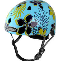 NUTCASE ヘルメット Hula Blue(フラブルー)