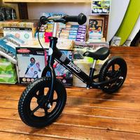 Wynn 12インチ キックバイク(ブレーキ付)