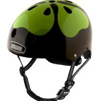 NUTCASE ヘルメット Got Luck?(ガッドラック?ブラックパール)
