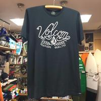 VOLCOM(ボルコム)Legger Tシャツ A5011513 カラー/ブラック サイズ/MEDIUM