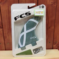 FCS M-3 Green Flex