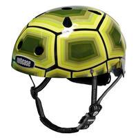 NUTCASE ヘルメットLITTLE NUTTY Turtle(タートル) サイズXS