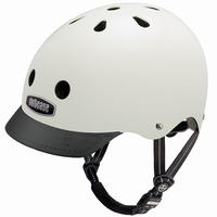 NUTCASE ヘルメット Cream(クリーム)