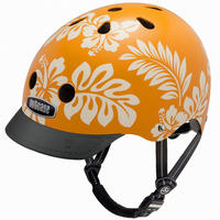 NUTCASE ヘルメット HulaVibe (フラバイブ)