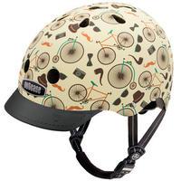 NUTCASE ヘルメット Vintage Velo(ビンテージベロ)