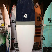 JBC(JeffBushmanConcept) FutureFun 6'4""