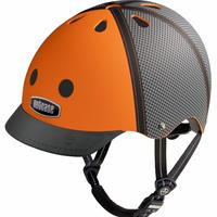 NUTCASE ヘルメット Trucker Orange(トラッカーオレンジ マッド)