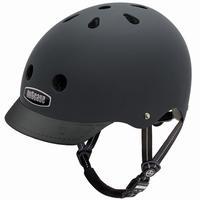 NUTCASE ヘルメットLITTLE NUTTY Blackish( ブラッキッシュ)サイズXS