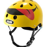 NUTCASE ヘルメットLITTLE NUTTY Dazed & Amused(デイズド&アミューズド) サイズXS