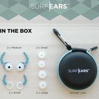 SURF EARS 耳栓