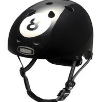 NUTCASE ヘルメット 8 Ball(エイトボール)