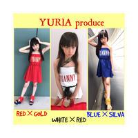 yuriaproduce ワンピース