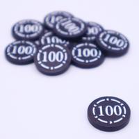 木製りばコイン追加(100点×10枚セット)
