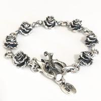 Link Rose Bracelet